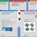 Journal of Physics series