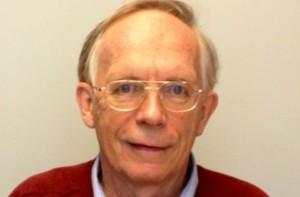 Professor John Cardy