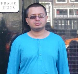 Dr Shamik Gupta