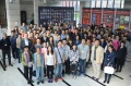 Participants at the JPCM workshop