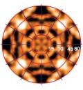 Image of the week - kalidoscope single
