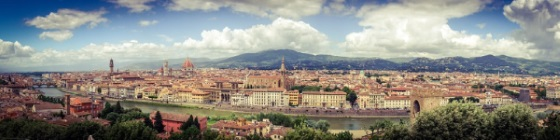 Last year we attended Lattice Models: Exact Methods and Combinatorics in Florence