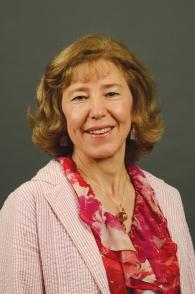 Professor Nora Berrah
