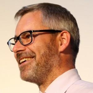 Paul Hardaker, CEO of the Institute of Physics © IOP