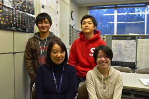 Nishihara Research group