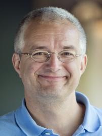 Professor Ralf Metzler