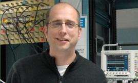 Professor Hendrik Schatz