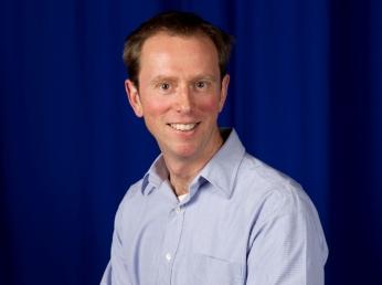 Prof. James Colgan