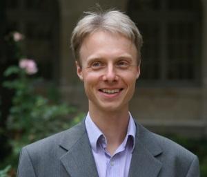 Jesper Lykke Jacobsen