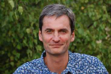 Dr Thierry Dauxois, © Florence Raynal