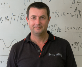 Professor Igor Bray