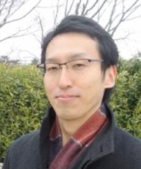 Dr Takahiro Nishinaka