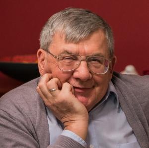 Jacek Dobaczewski