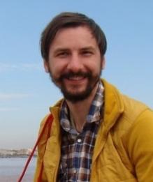 Dr. Wojciech Roga
