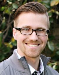 Dr. Kyle Chapman