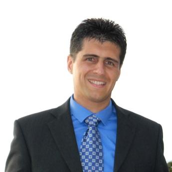 Professor Gerardo Adesso © Dr Samanta Piano; used with Permission