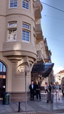 The Scottish Cafe, Lviv